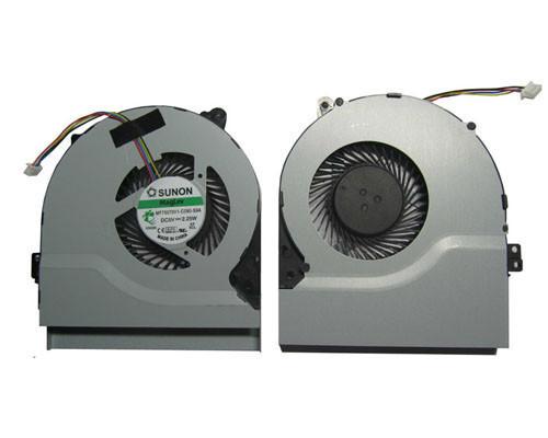 Кулер для ноутбука ASUS X550CA, X550CL, X550LA, X550LC (13NB00S1P01011, KSB0705HB) вентилятор, FAN