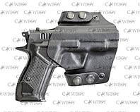 A-line кобура ПК51 для Форт-12, пластиковая быстросьемная, фото 1