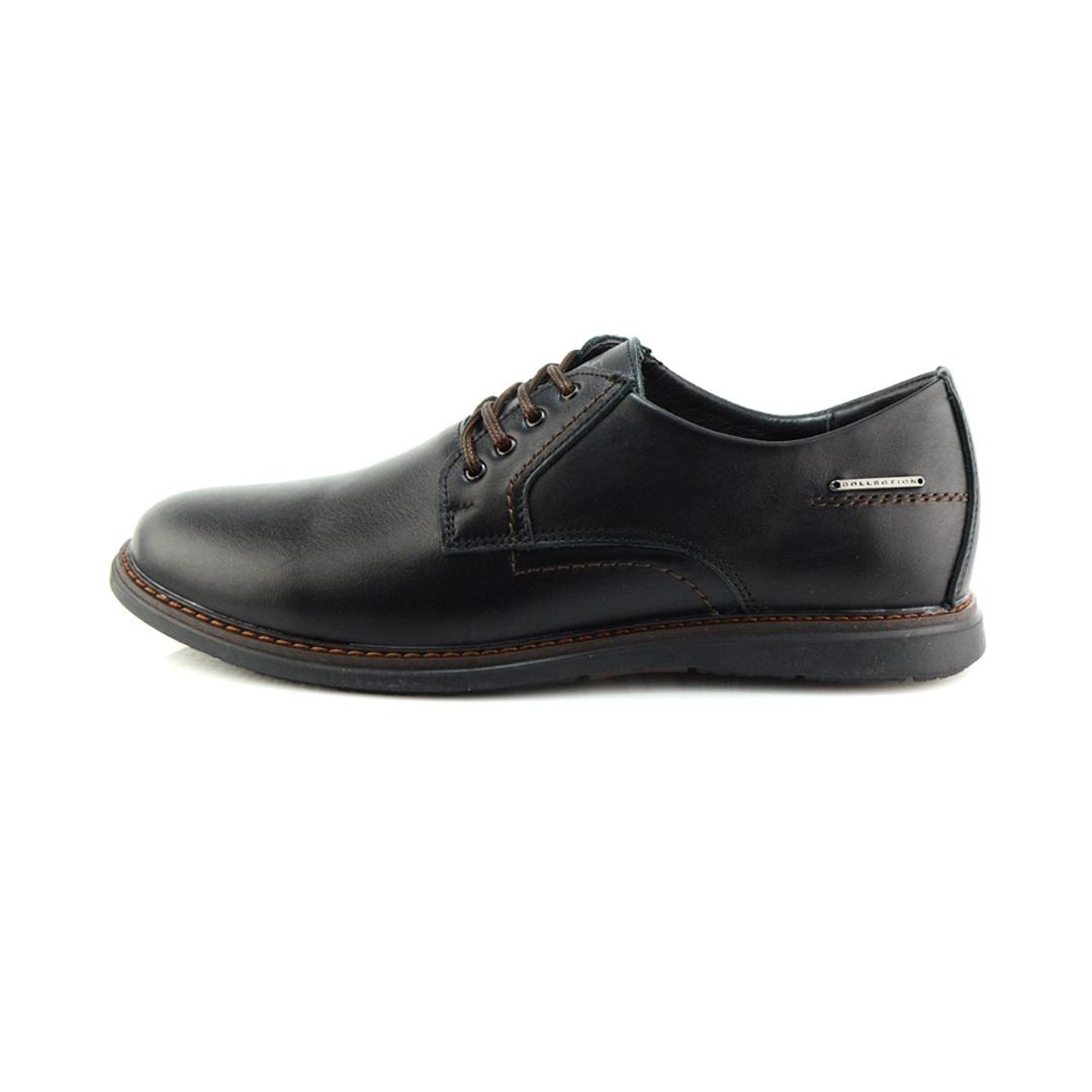 Туфлі Multi-Shoes Frank HGQ2 558991 Black
