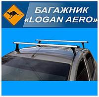 Багажник Renault Logan Aero
