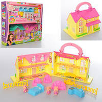 Іграшковий будиночок Funny House
