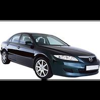 Тюнинг Mazda 6 Sedan 2002-2008гг