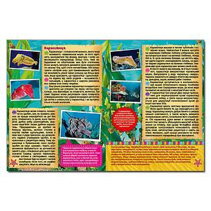 Підводний світ. Дитяча енциклопедія, фото 2
