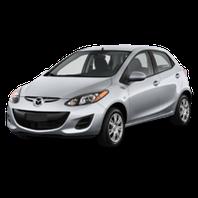 Тюнинг Mazda 2 2007-2016гг