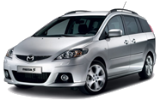 Тюнинг Mazda 5 (PREMACY) 2005-2010гг