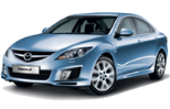 Тюнинг Mazda 6 Hatchback 2008-2013гг