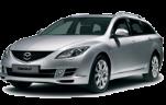 Тюнинг Mazda 6 Wagon 2008-2013гг