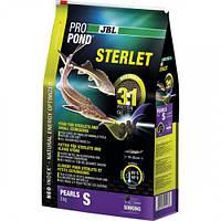 Jbl Propond Sterlet Корм Для Стерляди И Осетровых S, 1.5 kg