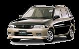 Тюнинг Mazda Demio 1997-2003гг