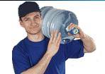 """АКЦИЯ «Рекомендация""""-19л воды в подарок!"""