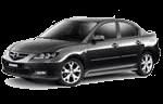 Тюнинг Mazda 3 Sedan 2003-2009гг