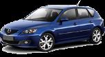 Тюнинг Mazda 3 Hatchback 2003-2009гг