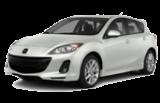 Тюнинг Mazda 3 Hatchback 2009-2013гг