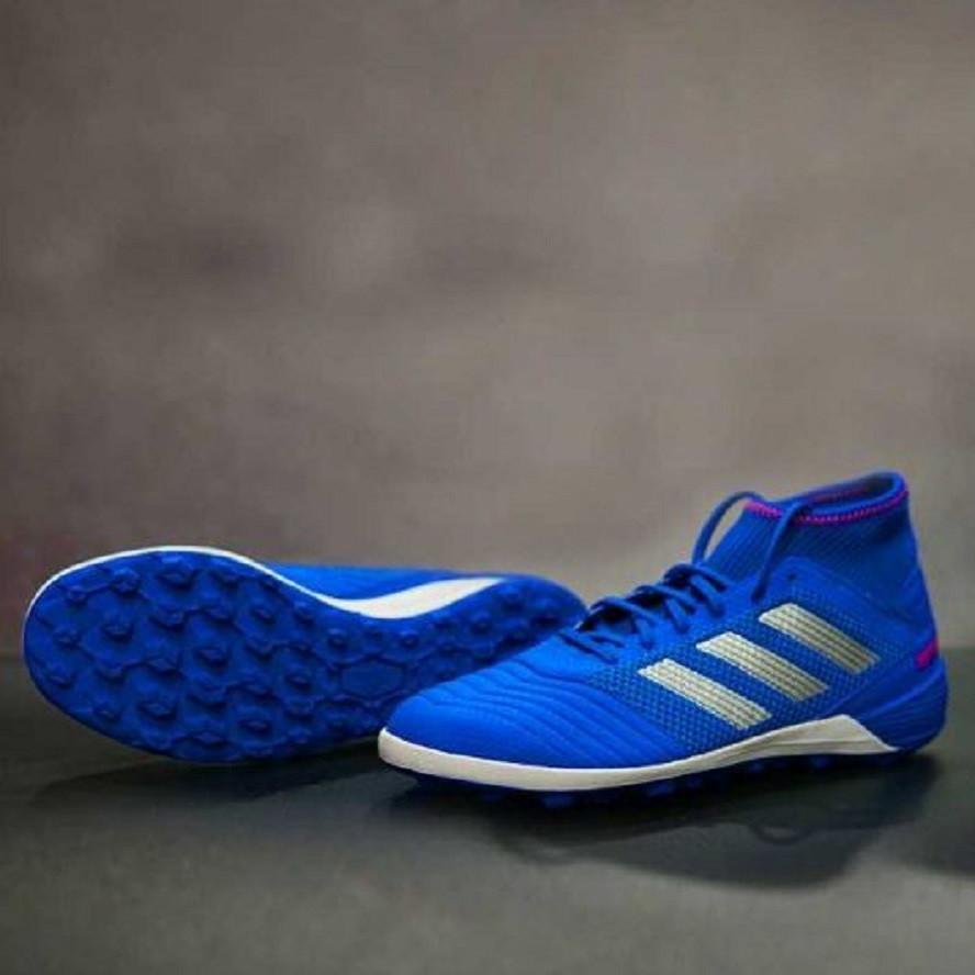 Обувь для футбола сорокoножки Adidas Predator Tango 19.3 TF