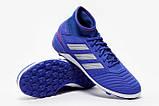 Обувь для футбола сорокoножки Adidas Predator Tango 19.3 TF, фото 5