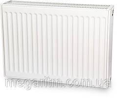 Стальные панельные радиаторы Ultratherm 11тип 500/500 с боковым подключением (Турция)