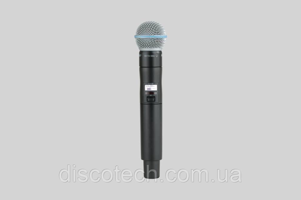 SHURE ULXD2/B58=-K51