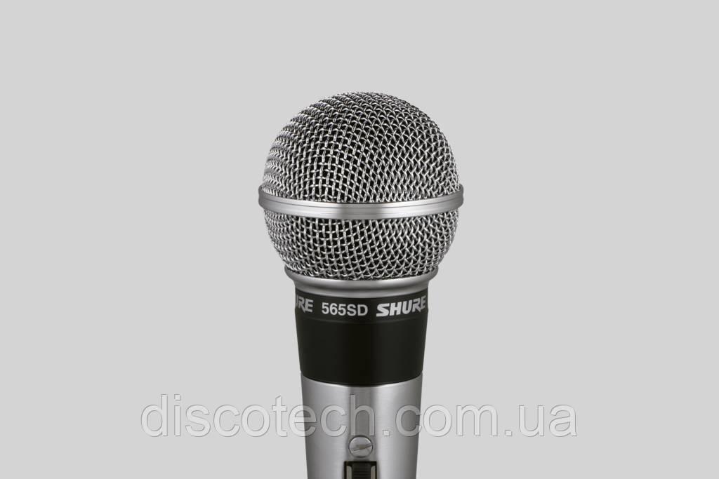 SHURE 565SD-LC