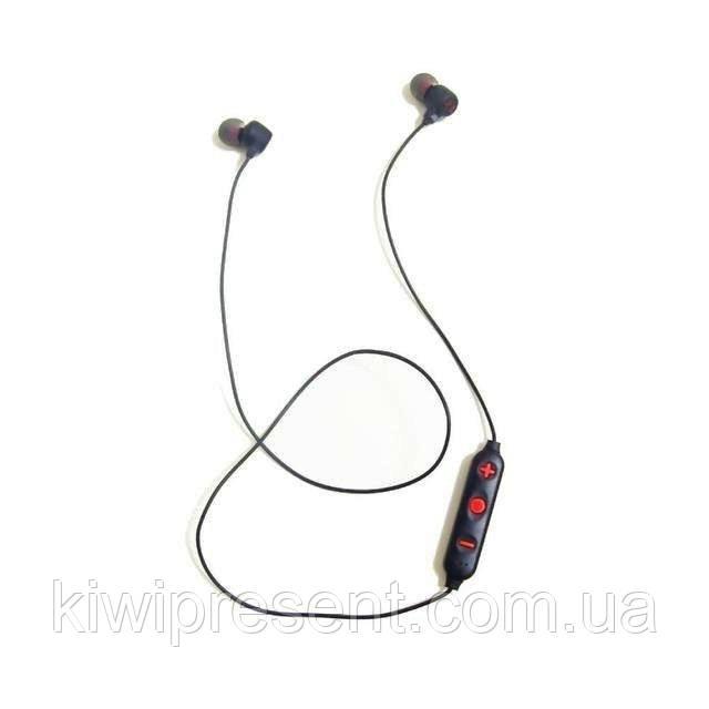 Вакуумные беспроводные наушники Sport Wireless MDR UA1.5 BT (блютуз гарнитура)