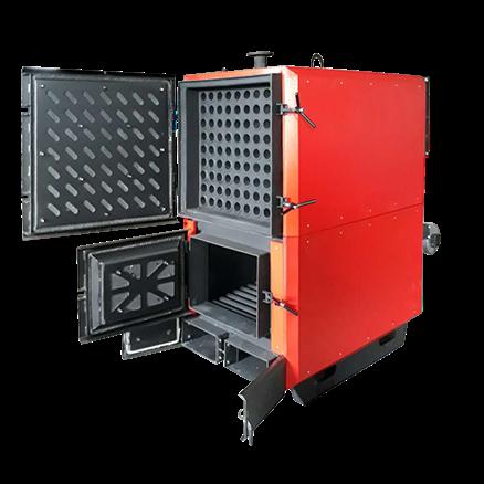 Котел Marten Industrial T 700 кВт