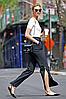Жіночі ботильони Solo Femme (Польща) чорного кольору. Дуже модні та комфортні. Стиль: Карлі Клосс, фото 5