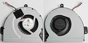 Оригинальный кулер для ноутбука ASUS A53, A53SM, A53SV (13GN7B1AM010, KSB06105HB) вентилятор, FAN, фото 3