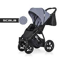 Прогулочная детская коляска Riko Scala 01