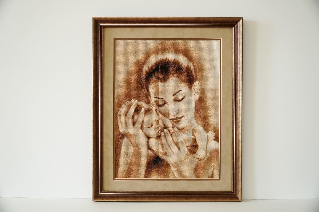 "Картина ""Мама і малюк"""