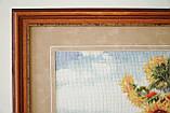 "Картина вишита ""Голландський натюрморт"", фото 2"