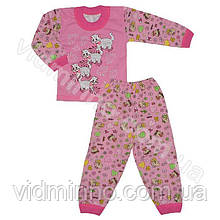 Дитяча піжама на зріст 86-92 см