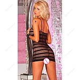Сексуальное сетчатое платье для Вашей фигурки, фото 3