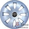 """Колпаки """"SKS"""" Toyota 423 R16 (кт.) - Колпаки на колеса 16"""" Тойота"""