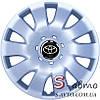 """Колпаки """"SKS"""" Toyota 425 R16 (кт.) - Колпаки на колеса 16"""" Тойота"""