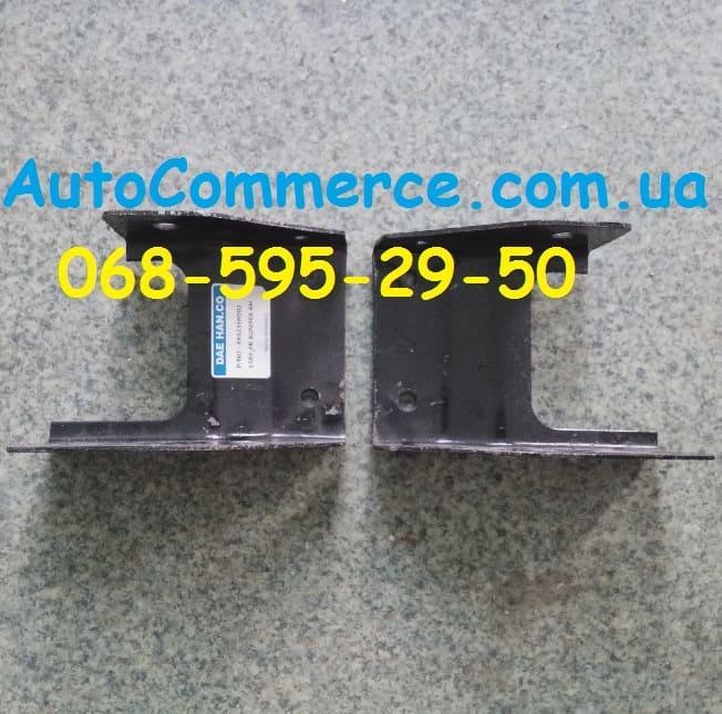 Кронштейн крепления переднего бампера Hyundai HD78, HD65 Хюндай