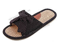 Тапки женские SHIANG HUA A18-4 (36-41) - купить оптом на 7км в одессе