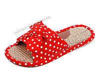 Тапки женские SHIANG HUA A18-9 (36-41) - купить оптом на 7км в одессе