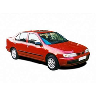 Тюнинг Nissan Almera 1 N15 1995-2000гг