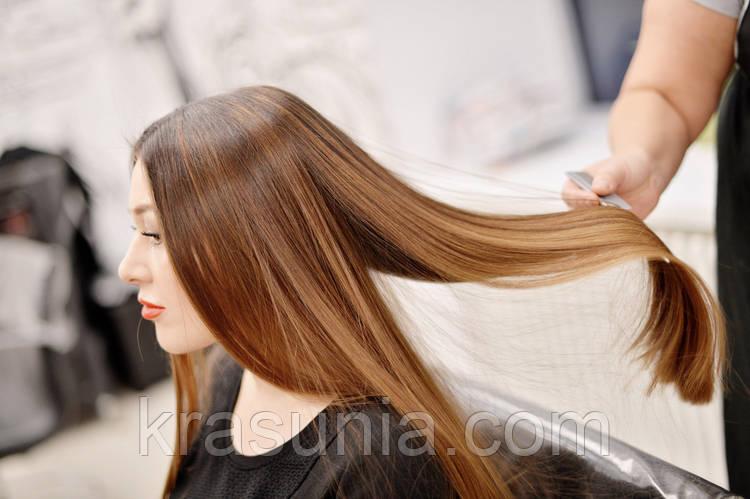 Особенности процедуры ламинирования волос