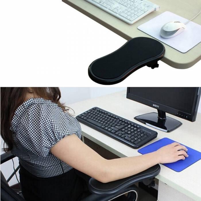 Компьютерный подлокотник, черный