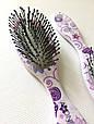 Массажная щётка для волос ALONDRA маленькая, фото 2