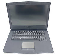 Б/У Alienware 15R3 15.6″(1920×1080) i5-6700HQ/DDR4 8GB/SSD 128GB +HDD 1Tb/Radeon RX570 8Gb + HD530
