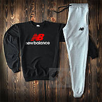 Мужской спортивный костюм New Balance (Нью Беленс)