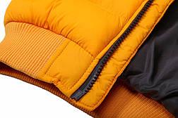 Куртка для мальчика  BMA-8463 красная, фото 3
