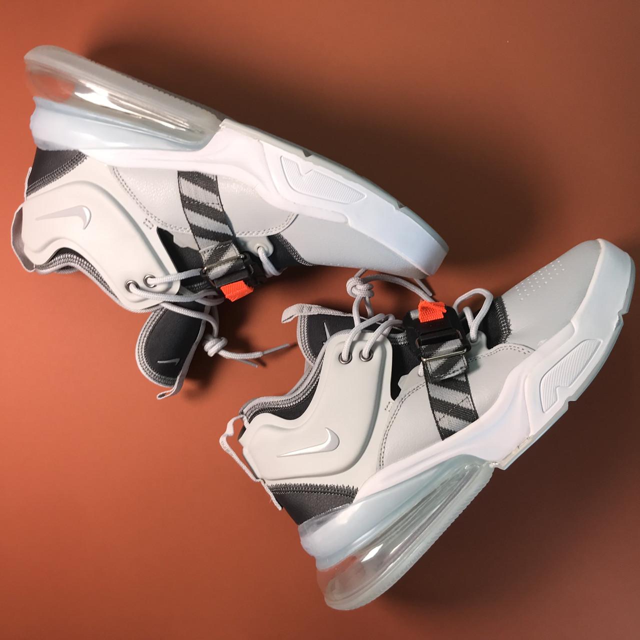 Кроссовки Nike Air Force 270 Grey