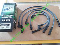 Высоковольтные провода зажигания ВАЗ 2108 2109 2110 карбюратор Tesla Т135 Н