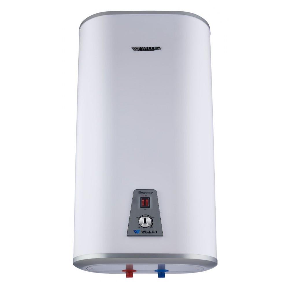 Электрический водонагреватель Willer IVB 50 DR Elegance