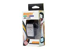 Магнитный браслет-держатель для мелких деталей Jakemy X4
