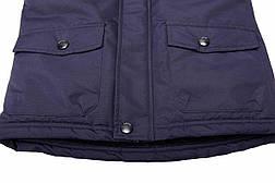 Куртка для мальчика  BMA-9421 красный-128, фото 3