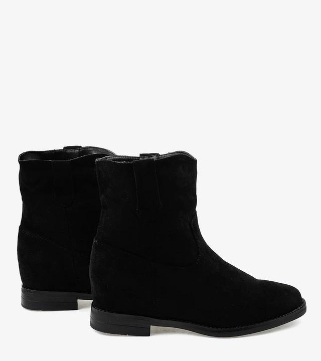 Женские ботинки Feaster