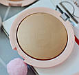 Пудра для лица с мягким эффектом фокусировки Golden Rose Nude Look Sheer Baked Powder, фото 3